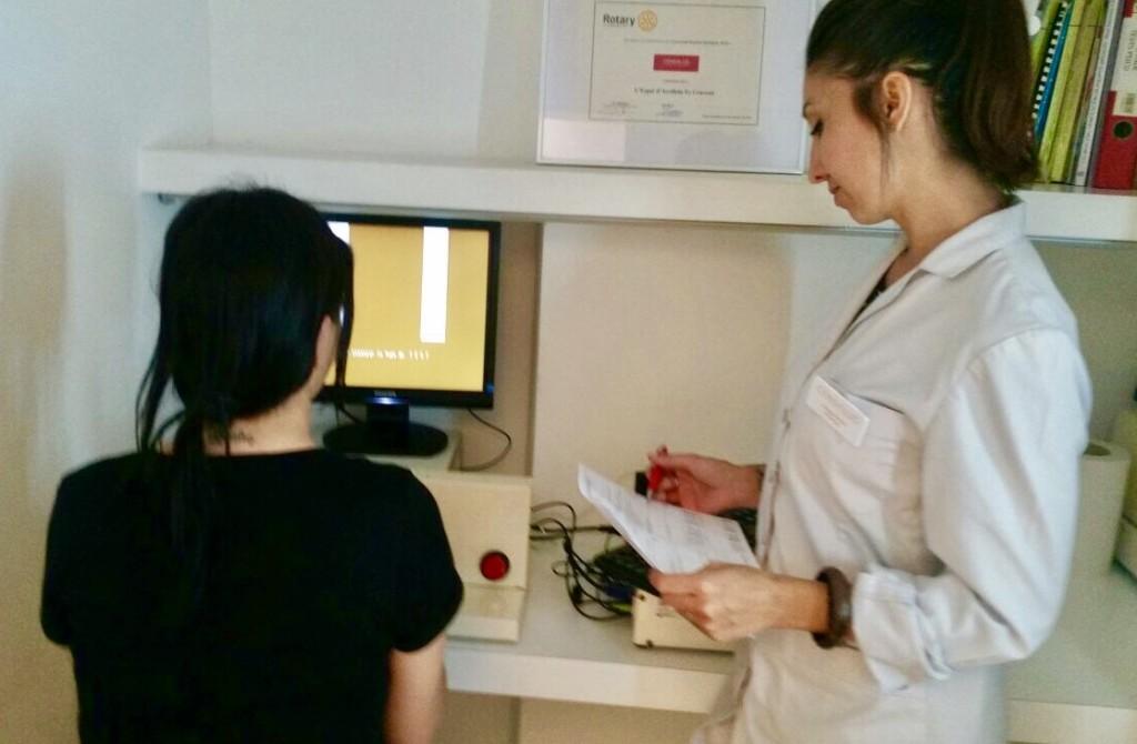 Censalud, centro pionero en Mallorca en reconocimientos médicos