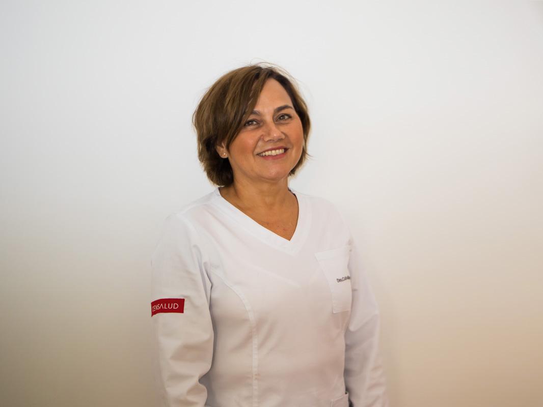 Doctora Caballero