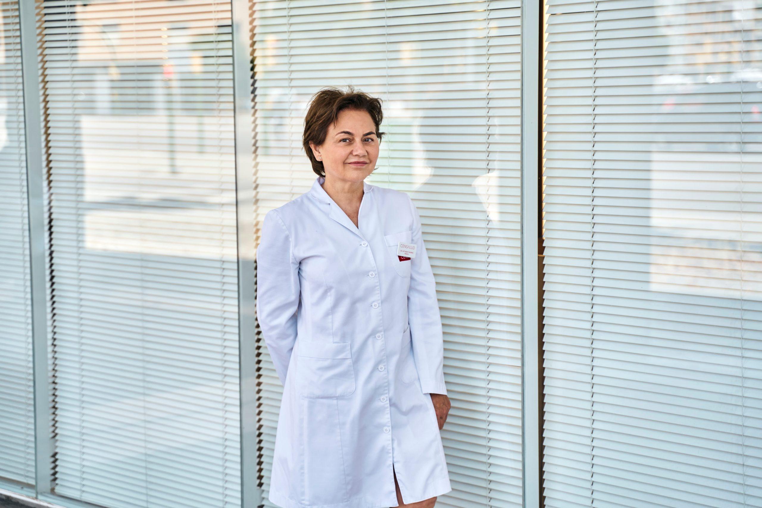 Dra. Isabel Caballero Censalud