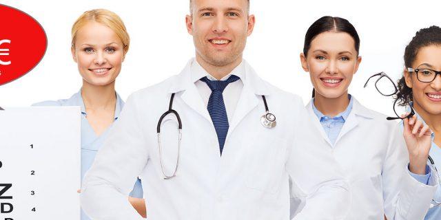 Recono. médicos
