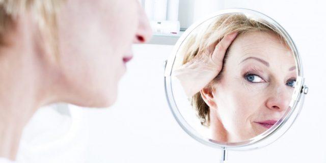 Facial Flaccidity