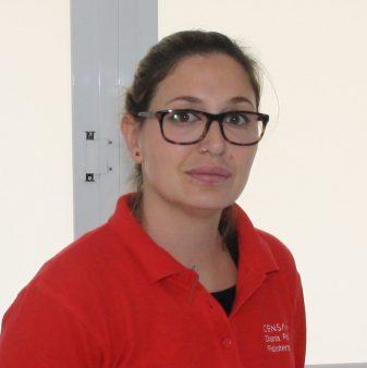 Diana Palomo