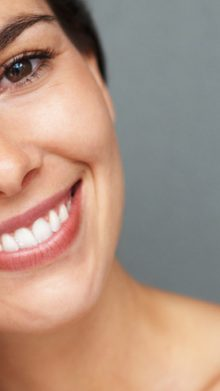 Latest technology to align teeth