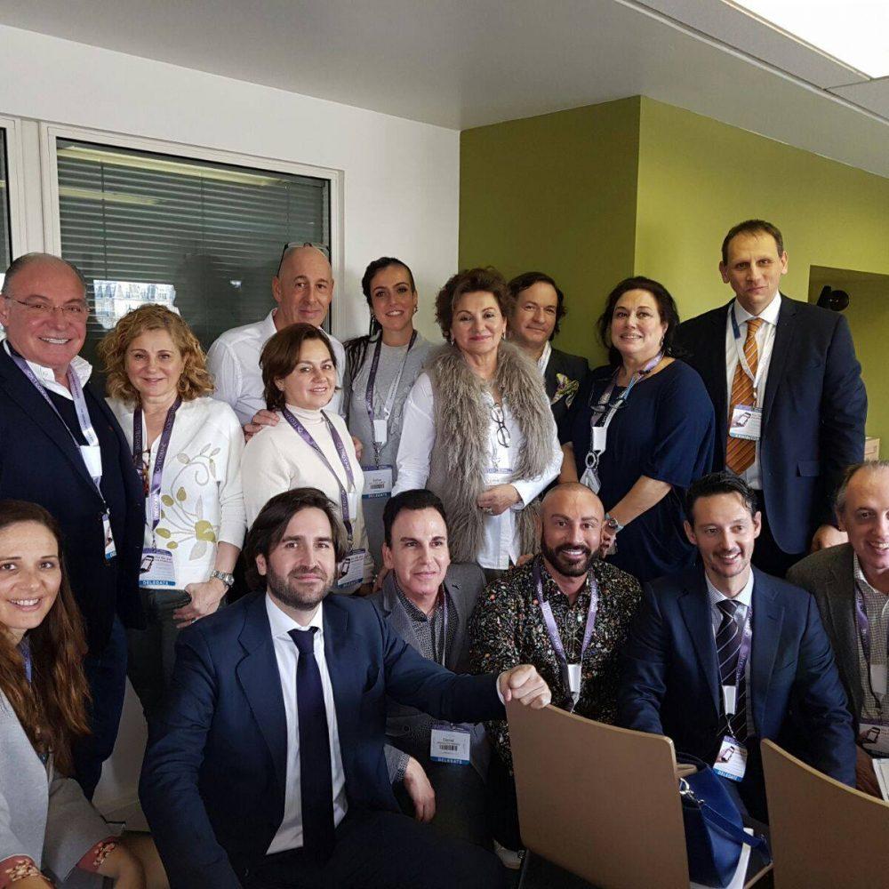 Congreso Mundial de IMCAS