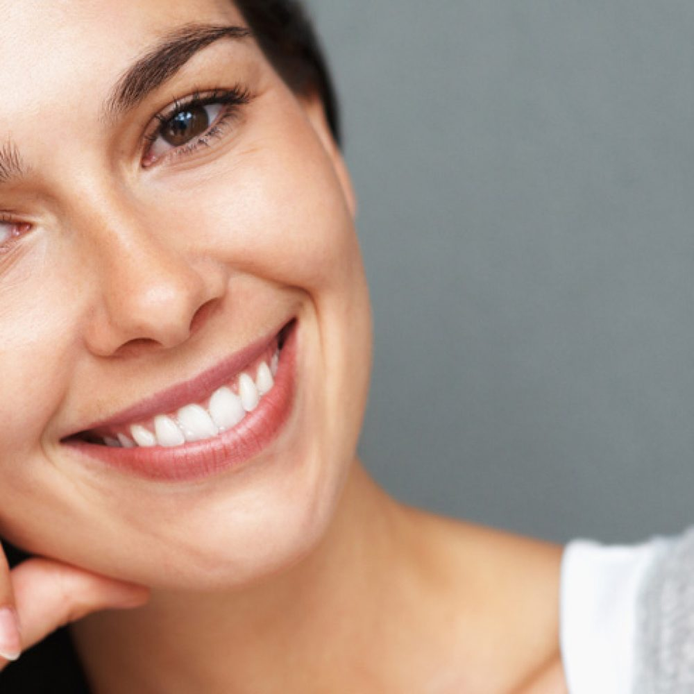 Última tecnología para alinear los dientes