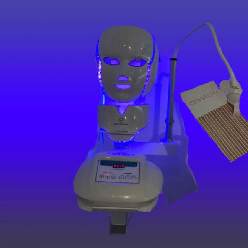 Terapia PAN, reparación de la piel