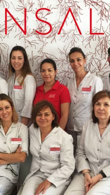 Quality and safety, fundamental values CENSALUD