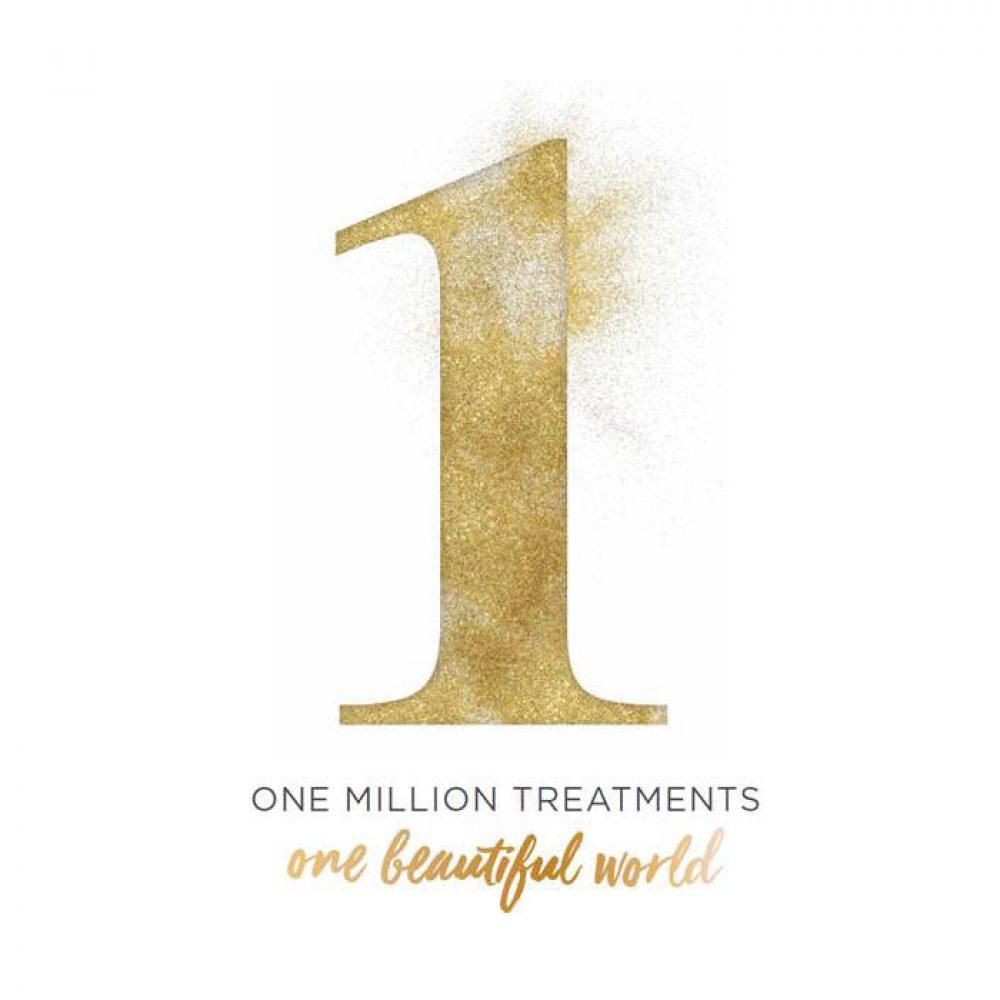 Merz gibt bekannt, dass es eine Million Behandlungen Ultherapy erreicht hat