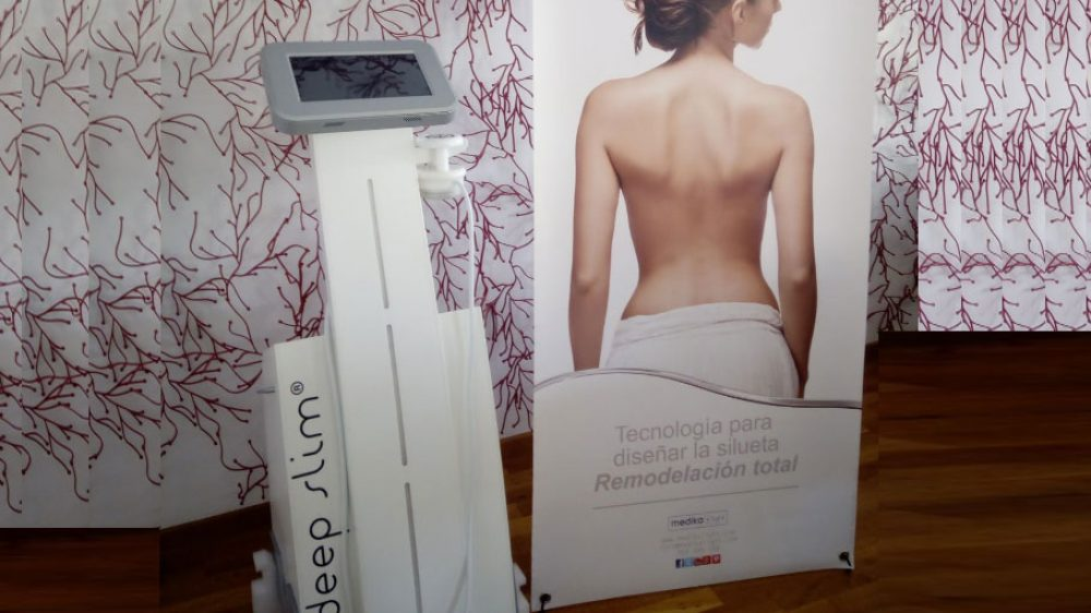 Deep Slim: Remodelación total