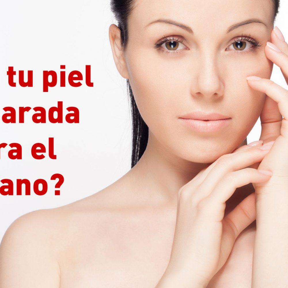 Verhindern Sie Hautflecken – Chemische Peelings