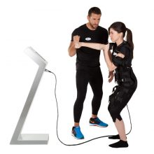 X-Fit EMS Electro Muskelstimulation