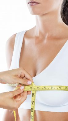 Cirugía mamaria: tipos y recomendaciones