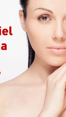 Prevent skin spots – Chemical peels
