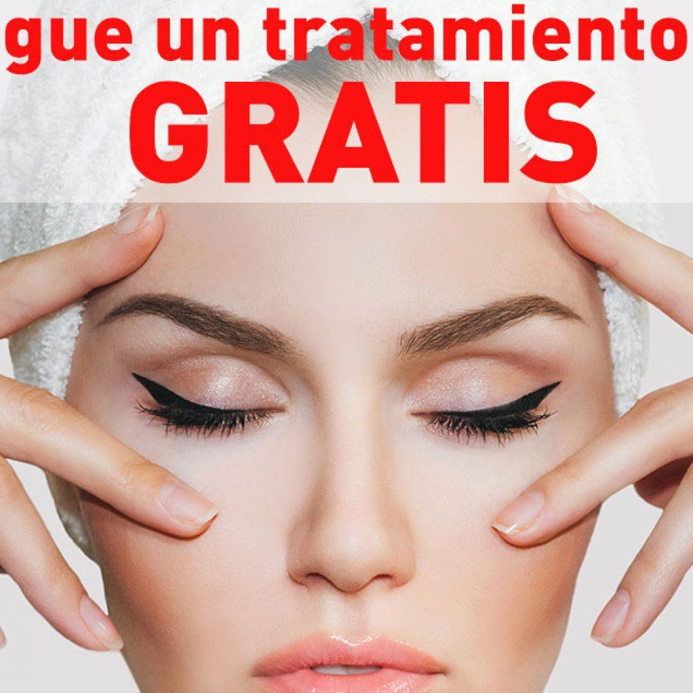 Freie Facial Mesotherapie