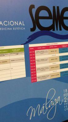 31 Congreso Nacional de la Sociedad Española de Medicina Estética