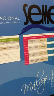 31 National Congress of the Spanish Society of Aesthetic Medicine