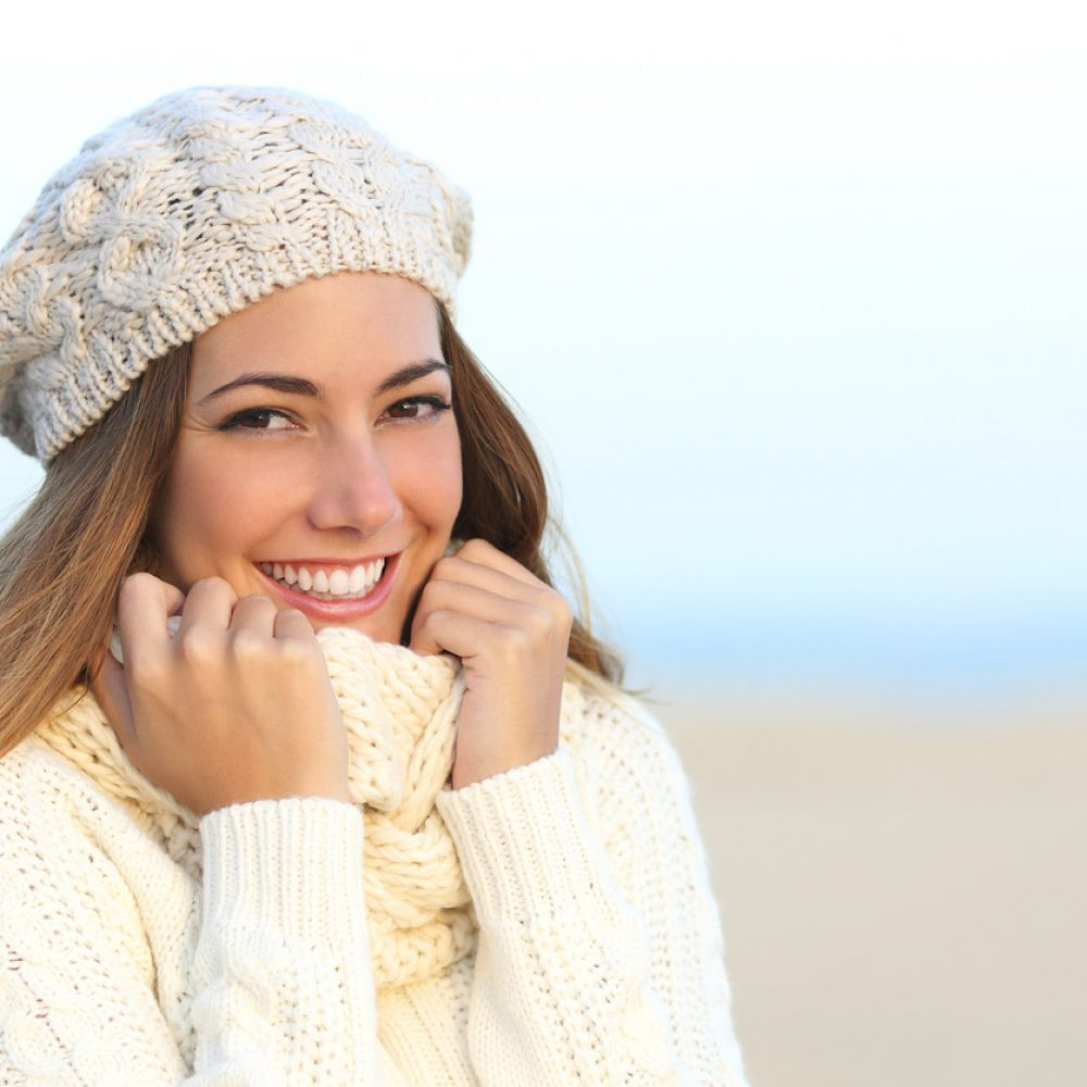 ¿Por qué invierno es la mejor época para tratarnos la piel?