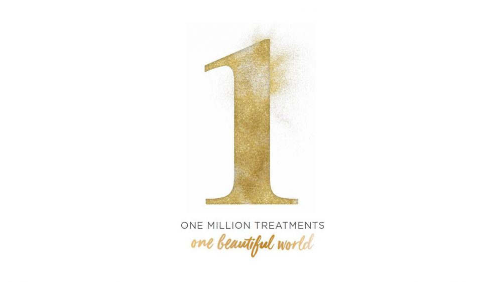 Merz announces that it has reached one million treatments Ultherapy