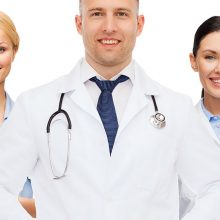 Reconocimientos médicos