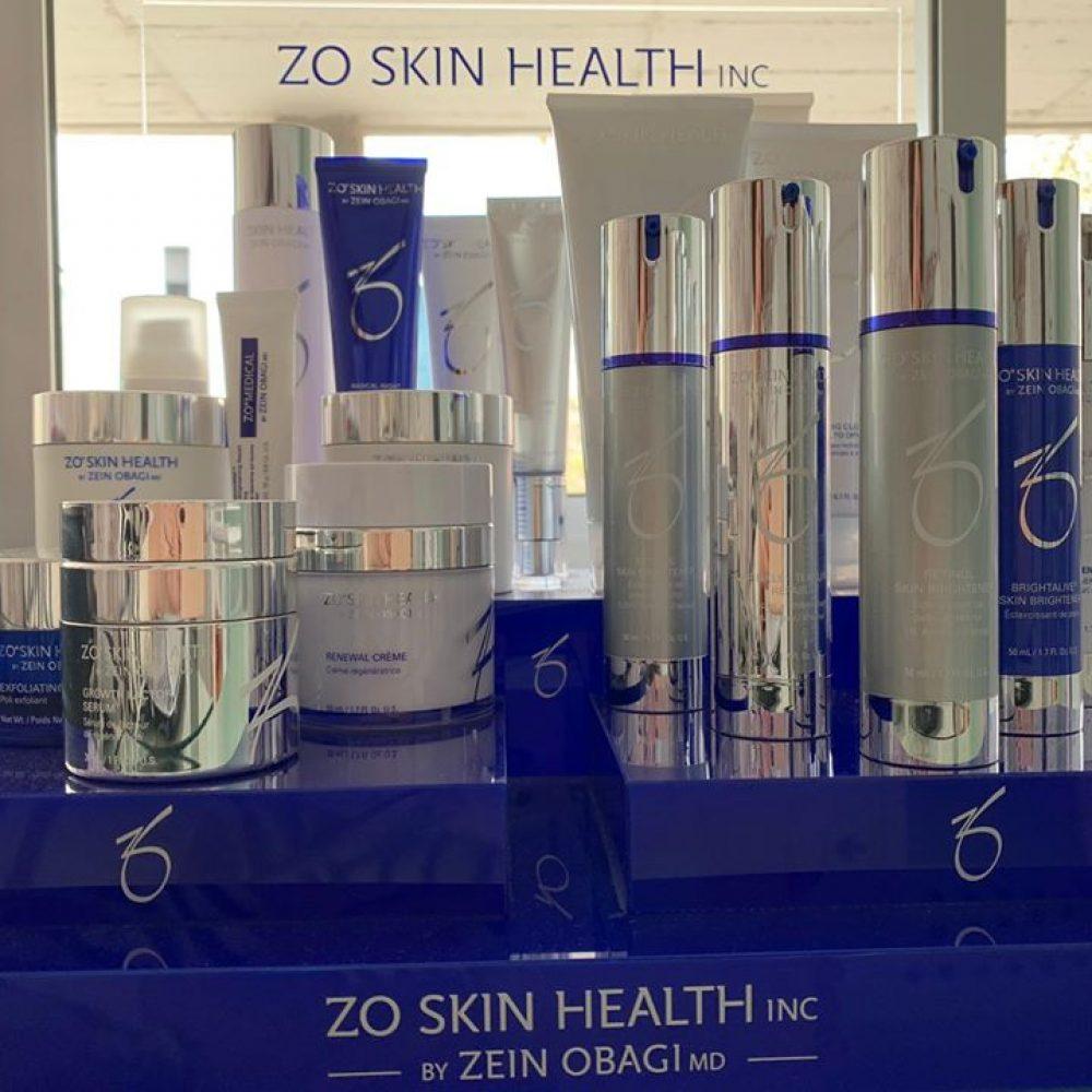 Censalud y Zo Skin cuidan tu piel