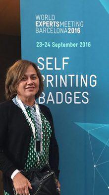 Congreso internacional World Experts Meeting