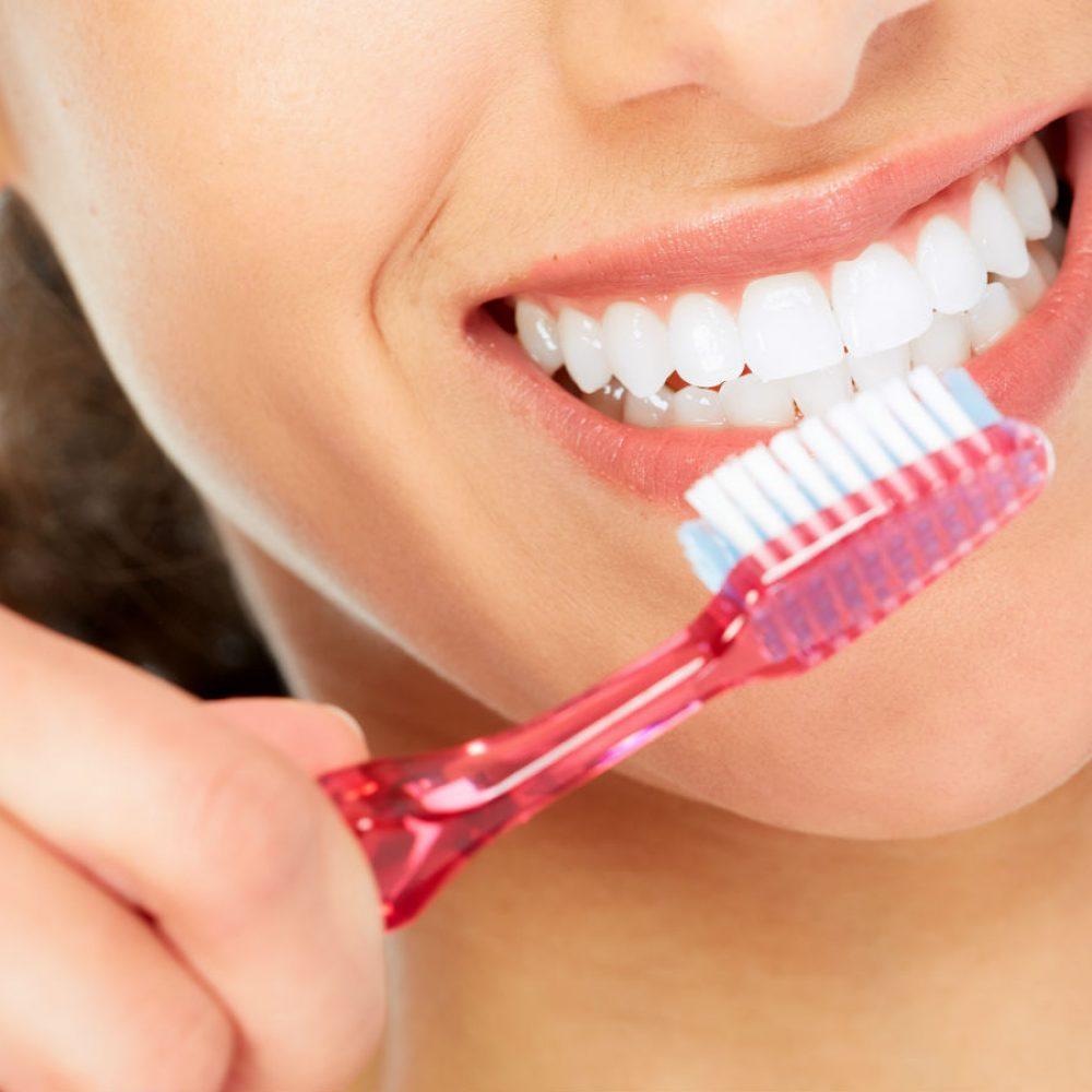 Las claves del éxito de un buen cepillado de dientes