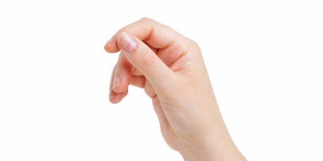 Rejuvenecimiento de las manos